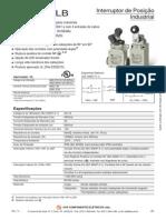 Interruptor de Posição Industrial ( Fim de Curso ) - KAP.pdf