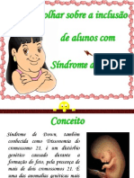 sindrome de downn