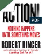 Robert Ringer- Action