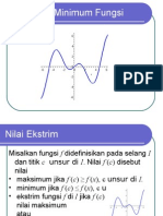 Slide5 Maksimum Minimum Fungsi