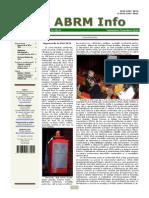 Abrm Info Nr 2014-5