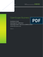 OpenScape Business V1, OpenStage 40-60-80 T USB Driver, Installation Guide, Issue 1