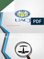 Fundamentos de Metrologia