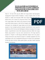 Laporan Program Khidmat Pendidikan 1 Malaysia Explore Utm 3.0 2015