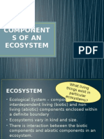 g7 Ecosystem