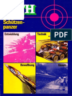 MTH - Schutzenpanzer