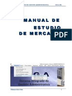 Manual Estudio de Mercado