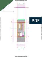 a04 Planetaj2 Floorplan Etaj2 Model