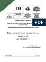 EC5 Koka Konstrukcijas Ozola