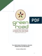 PGS-GR Standard