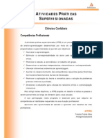 ATPS Competencias Profissionais