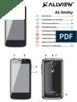User Manual A5Smiley