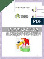 REG.  AAAF 2014-2015