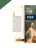 Garcia Gual, c. Introducción a La Mitología Griega