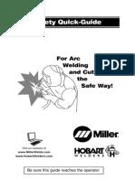 English Safety Quick Guidefgf