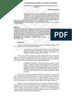 A Tecnologia Da Informação No Governo e as Compras via Internet