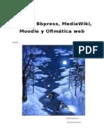 Blogger Bbpress MediaWiki Moodle Ofiweb(3)
