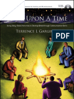 once upon a time using story-based activities to develop breakthrough communication skills