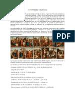 Historia Del via Crucis