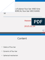Four Bar Force Analysis_20150224