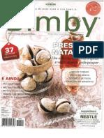 Revista Bimby Novembro 2012 NATAL