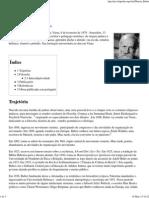 Martin Buber – Wikipédia, A Enciclopédia Livre