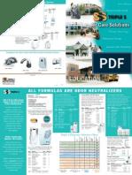 Air Care Brochure Cs 405