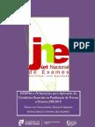 NORMA e Orientações Para Aplicação de Condições Especiais Na Realização de Provas e Exames JNE2015 - Alunos