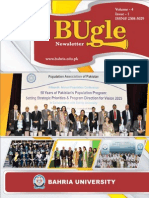 Bugle 2015 Vol 4Issue 1