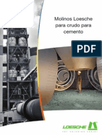 155 Loesche Mills for Cement Raw Material SP