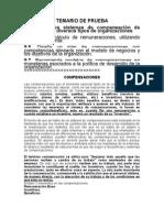Repaso de Sistema de Compensaciones Abril 2015