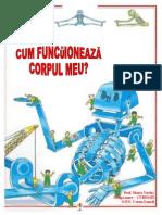 CORPUL UMAN_Proiect_tematic.doc