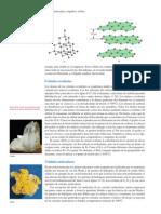 cristales covalente