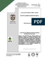 Republica de Colombia Ministerio de La Protección