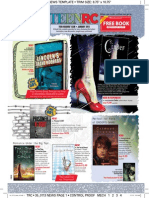 Teen Reading Club Direct-Mail Catalog