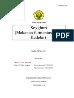 BP Soyghurt