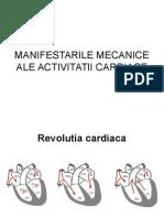 Lp 3 Revolutia Cardiaca Mecanogramele