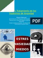 (Medicina) (Psiquiatría) (Psicología) (Salud) (Español Pps) Clínica y Trastornos de Ansiedad