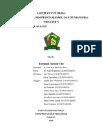 M.etika, Profesionalisme Dan Humaniora.T.5,k.8