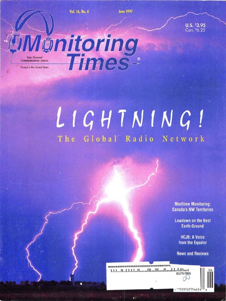 06 June 1997 Radio
