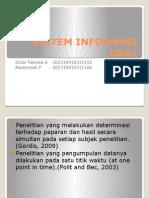 Sistem Informasi Obat