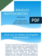 Red de Ángeles Inversionistas