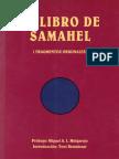 El Libro de Samahel (Fragmetnos Originales)