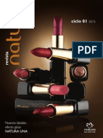 Revista Natura Ciclo-01-2015---MEXICO
