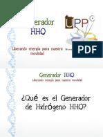 generador hho