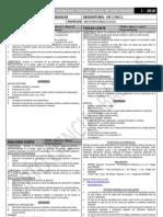 Resumen Plan Mecánica I-2010