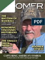 Boomer Magazine May 2015