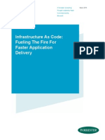 Forrester Infra as Code TLP_April_2015