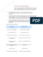Régimen Laboral de La Micro y Pequeña Empresa