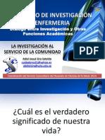 III Coloquio de Investigación en Enfermeria2